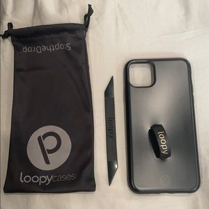 Loopy case iPhone 11 Pro Max